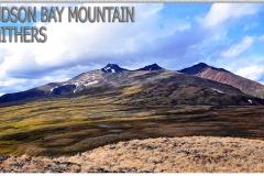 Hudson Bay Mountain