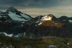 Trekking across northwestern BC